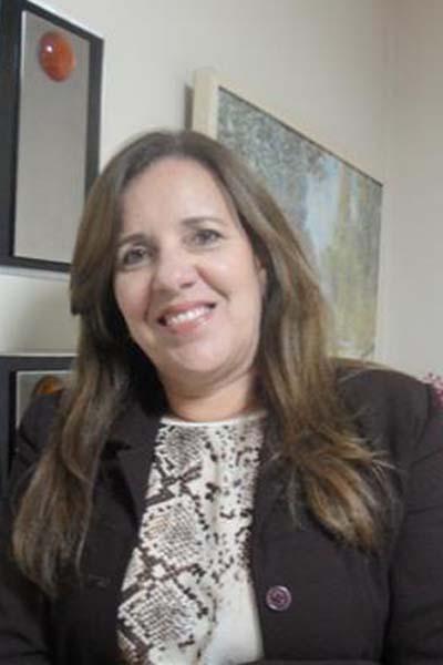 Eliane Rocha: combina��o de fatores para fortalecer a marca