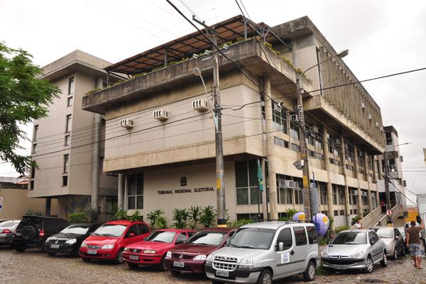Tribunal Regional Eleitoral vai julgar os casos de recursos contra registros negados em 1ª instância