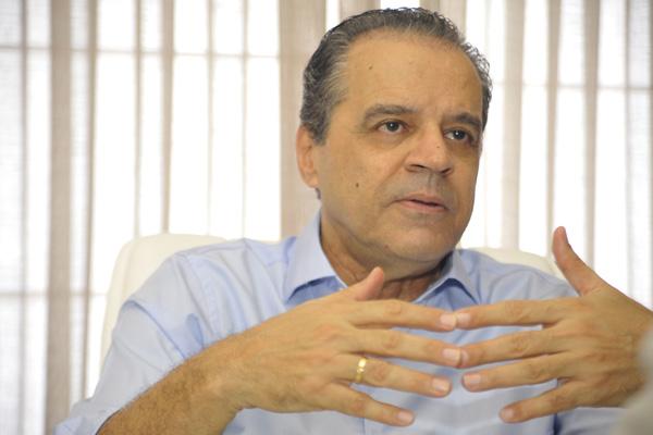 Liberação do dinheiro foi comunicado pelo ministro da Integração ao deputado Henrique Alves