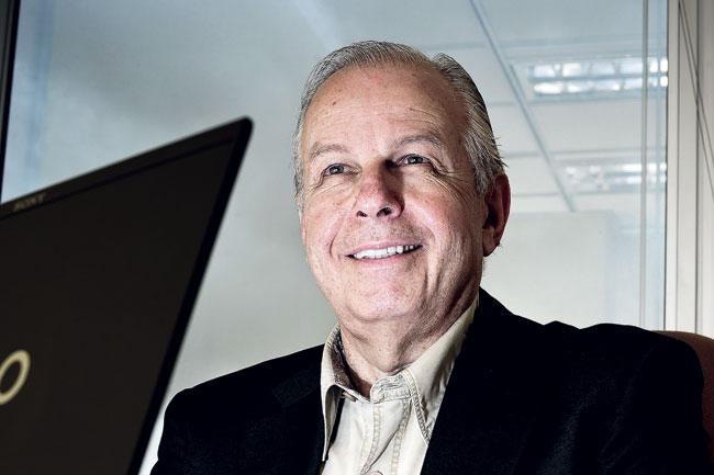 O economista Nelson Barrizzelli, da CNDL: descompasso é natural