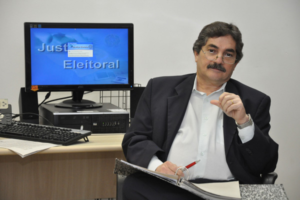 José Dantas explica que programas serão gravados para análise do cumprimento da legislação