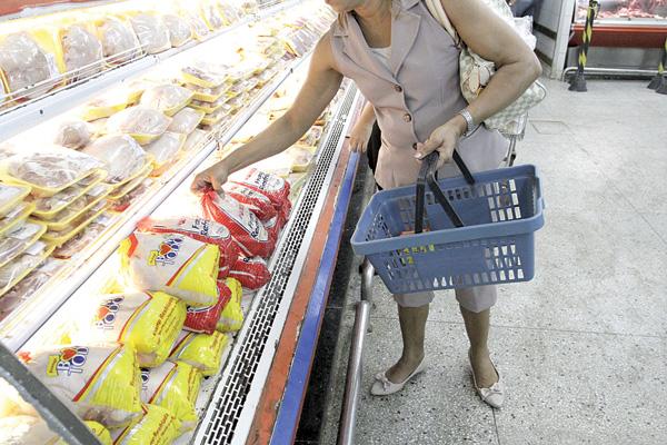 Consumidores têm se assustado com os preços: reajuste tem sido repassado de forma integral