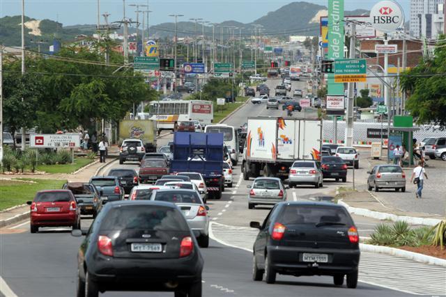 Prefeitáveis discorrem sobre propostas para a mobilidade urbana