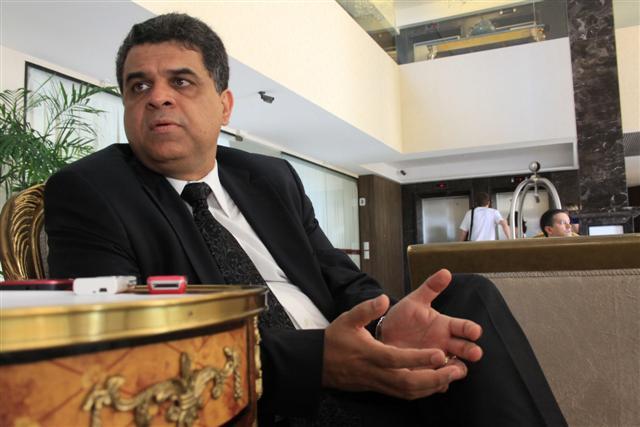 Entrevista/ Lélio Bentes Corrêa/ministro do TST