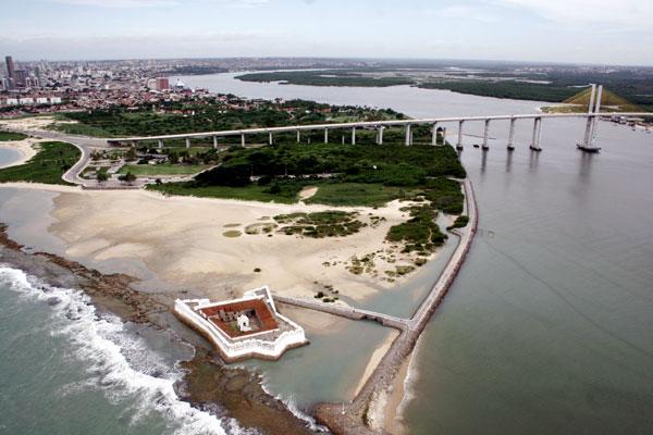 Área da Marina de Natal