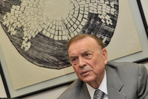 Presidente da CBF, José Marín, fez adequação do calendário