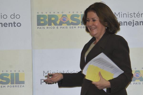 Miriam Belchior: aposentados que ganham acima do mínimo terão seus benefícios reajustados em 5%