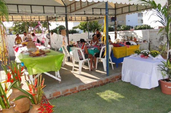 Pirangi recebe feira de economia solidária neste sábado