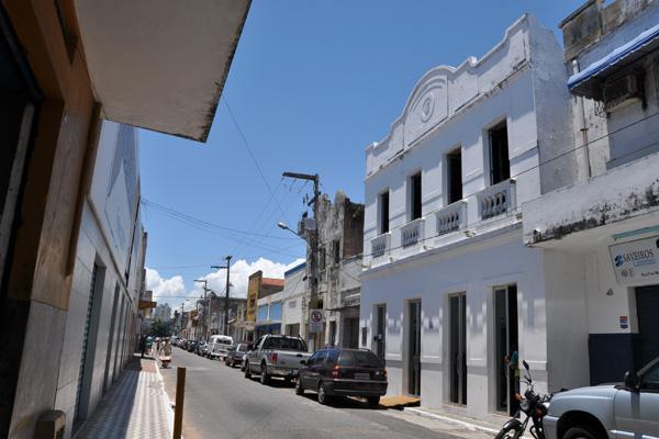 Projeto nasceu junto ao Circuito Ribeira e ganhou força entre os coletivos artísticos e comerciantes