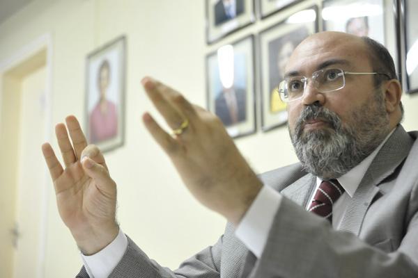 Miguel Josino: medidas para reabir CDPs e pavilhão de Alcaçuz