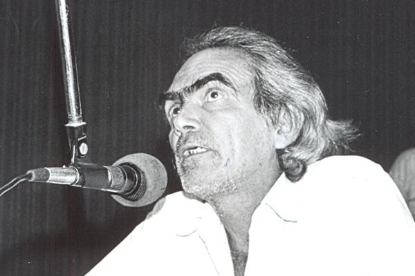 Wellington de Carvalho, 69 anos, foi redator e líder da equipe que marcou época com o programa Patrulha da Cidade, na Cabugi AM