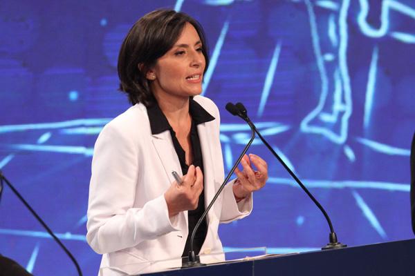 Soninha Francini: Quando saí de casa, não encontrei a moto