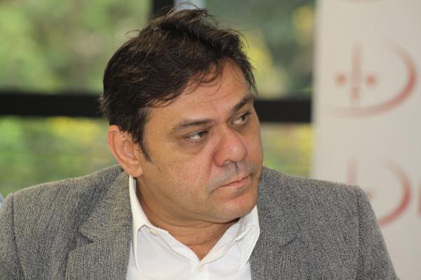 O presidente da Liga, Eduardo Rocha aposta no sucesso da Copa