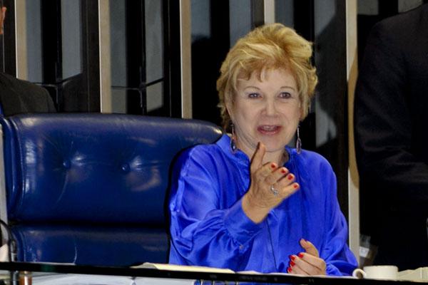 Marta Suplicy anunciou megaedital para a programação cultural da Copa 2014