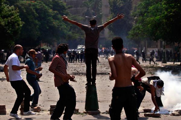 Quinta-feira foi dia de protestos contra filme que insulta Maomé