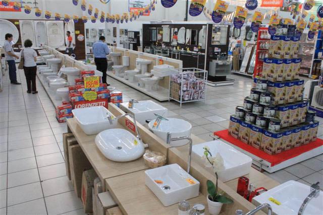 Redução do IPI faz produtos de casa ficarem mais baratos