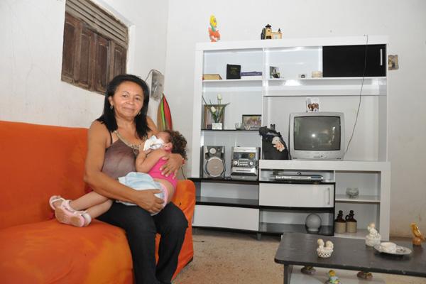 Maria Socorro Silva: sobrevivendo em um contexto de desigualdades no mercado de trabalho e em renda