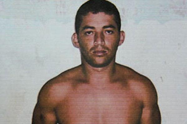 Gilmar da Cruz Silva, mais conhecido como Curau