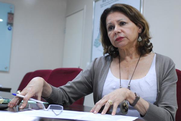 Para secretária Betânia Ramalho, Plano Estadual de Educação tem foco na escola
