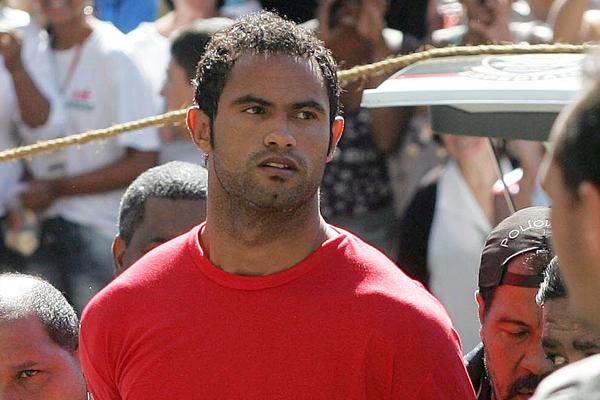ISSO É BRASIL: Bruno assina contrato com Montes Claros e aguarda liberação da Justiça para voltar a jogar