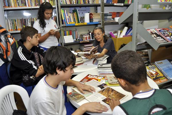 Escola Municipal 4º Centenário lidera as melhores notas