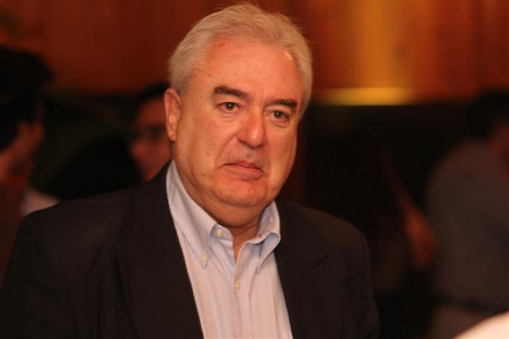 Fernando Camargo, presidente da rede InterTV: Estamos aguardando os trâmites no Ministério para iniciar as transmissões da InterTV Costa Branca.