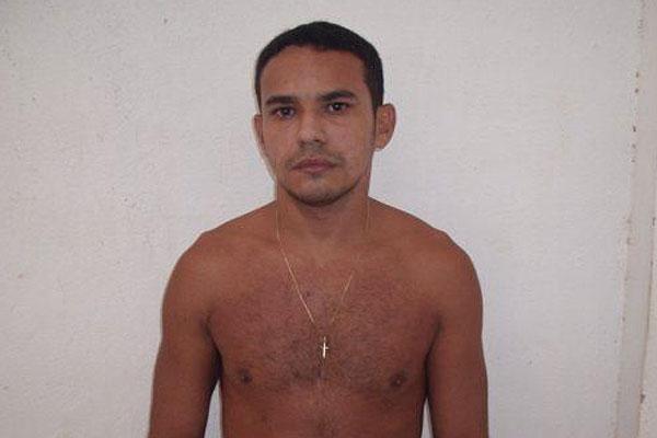 Valdir Souza do Nascimento é foragido de Alcaçuz e suspeito de participação em assalto a casa de desembargador
