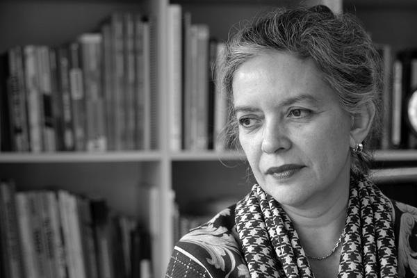 Pela primeira vez em Natal, no Festival Literário da Pipa, escritora Ana Miranda revela seu estilo peculiar de escrever romances históricos e lança Yuxin