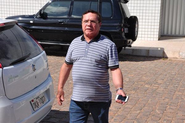 Enildo Alves acredita que Micarla deveria ter sido ouvida antes de decisão judicial