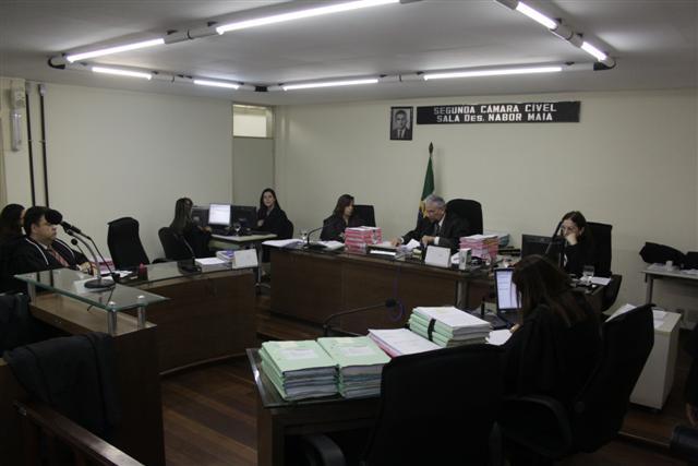 Recurso da Câmara Municipal foi negado por unanimidade no Tribunal de Justiça