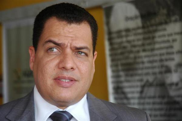 Entrevista Alcedo Borges - secretário da Semtas
