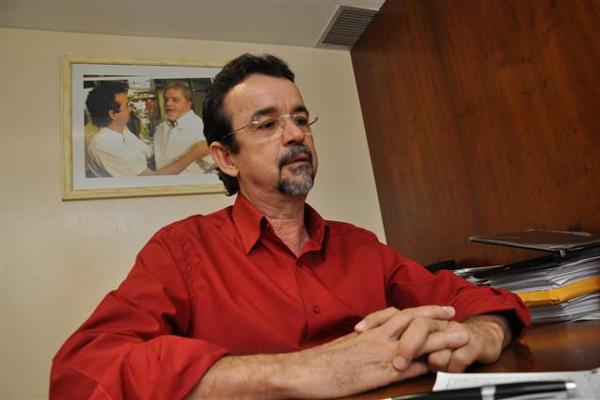 Entrevista / Fernando Mineiro / Deputado estadual do PT
