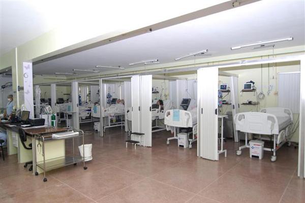 Administração do Hospital da Mulher teve a terceirização renovada pela Secretaria Estadual de Saúde, com uma nova organização social, na última semana