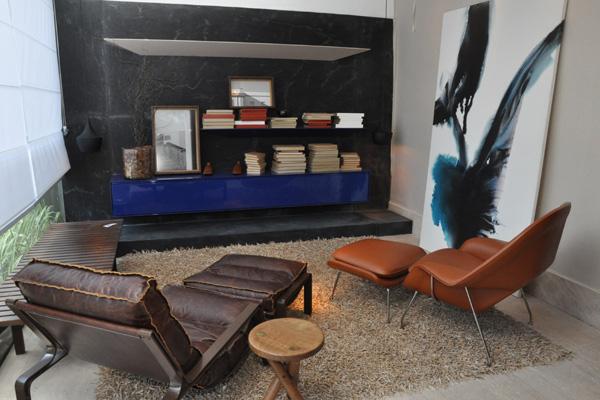 Mostra Officina Designers destaca o trabalho contemporâneo dos criadores brasileiros. Evento contará com palestras de dois nomes conceituados na área: o carioca Zanini e o paulista Pedro Mendes