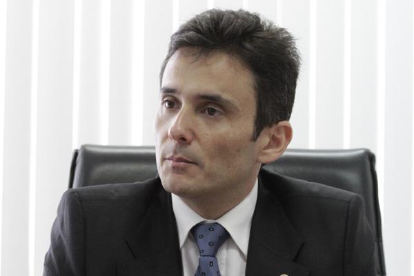 Onofre Neto explica que até agora a denúncia apresentada foi a que envolve o contrato da ITCI
