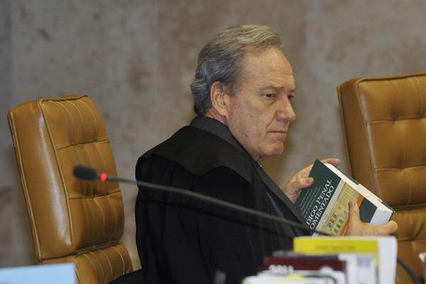 Ricardo Lewandowsky é o relator do pedido apresentado pela defesa de Micarla de Sousa