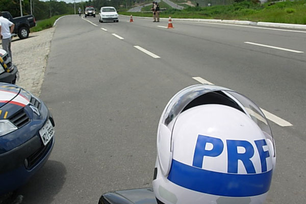 A operação que teve início na madrugada de hoje fiscalizará as rodovias federais do RN até a noite do próximo domingo