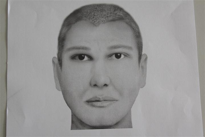 Suspeito de matar PM e bicheiro tinha entre 43 e 48 anos, 1,70m e cabelos grisalhos