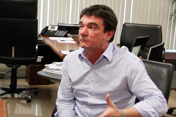 O diretor Andres Sanchez ainda não aceitou a saída de Mano