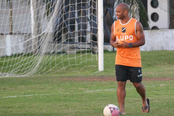 Cascata tem propostas para atuar no futebol paulista, carioca e baiano