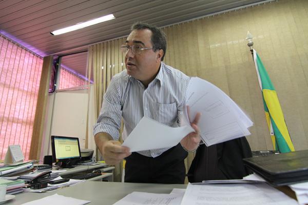 Secretário confirma concurso da PM em 2013