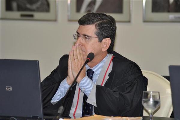 Paulo Roberto é o nome de conselho para presidência do TCE
