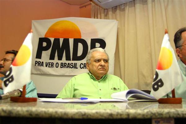 Ex-ministro e ex-governador Aluízio Alves teve o mandato cassado no período da Ditadura Militar