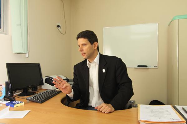 Sylvio Eugênio (Natalprev) não sabe como Prefeitura utilizou os rescursos que deveriam ir para a conta da Previdência municipal