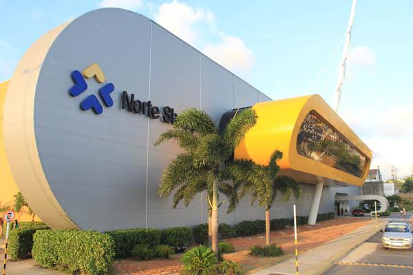 Localizado na zona Norte de Natal, shopping deve ganhar seis salas de cinema em julho de 2013