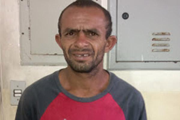 Glaydson Clementino da Silva, conhecido por novinho, é suspeito de praticar ao menos 100 assaltos apenas na zona leste