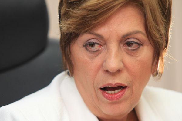 Foram dois anos de muita luta, muito trabalho, muitas dificuldades a serem superadas para dar credibilidade ao Estado - Rosalba Ciarlini, governadora do Estado
