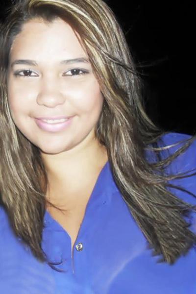 Angélica Raíssa: morte na estrada, após o ano-novo em Caicó