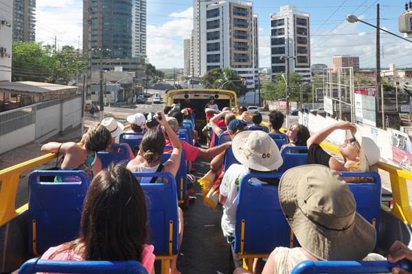 City Tour Rio De Janeiro Onibus Aberto