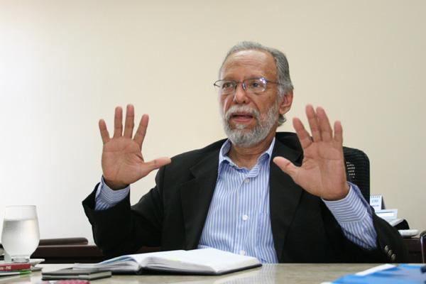 Helson Braga, que preside a associação nacional, teme que Assu perca sua zona de processamento